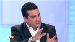 """""""Combien de manœuvres vous provoquez quand vous êtes sur la route?"""": Alain Raviart interpelle un """"squatteur"""" de la bande du milieu (vidéo)"""