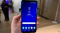 Voici le Samsung Galaxy S9