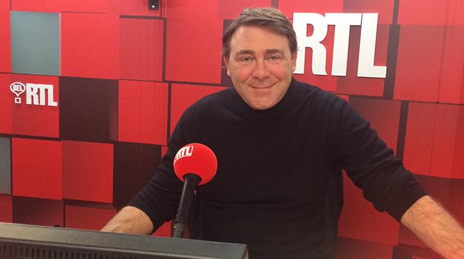 Denis Ducarme - L'invité de Bel RTL