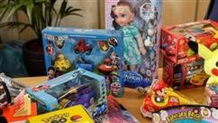 De plus en plus de jouets contrefaits se retrouvent en Belgique: comment repérer ces contrefaçons?