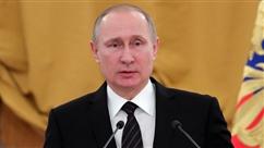 Election présidentielle russe: Vladimir Poutine s'apprête à triompher sous le feu des critiques occidentales