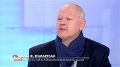 Les Wallons meurent plus jeunes que les Flamands: ce spécialiste explique pourquoi