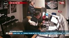 """Matériel informatique """"obsolète et défectueux"""", """"tâches répétitives énergivores"""", manque de candidats greffiers: la justice belge s'épuise et ses acteurs protestent"""