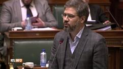 Le Parlement n'a pas autorité sur le prince Laurent