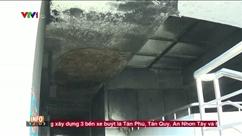 Vietnam : 13 morts dans l'incendie d'un appartement