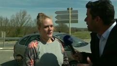 Prise d'otage dans un supermarché français : les parents de l'école voisine inquiets