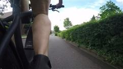 Un vélo électrique et connecté.... et belge !