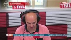 RTL Sport - Russie 2018 du 18 juin 2018