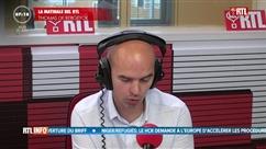 RTL Sport - Russie 2018 du 21 juin 2018