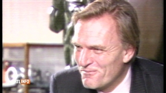 Le baron Empain évoquait son enlèvement en 1985