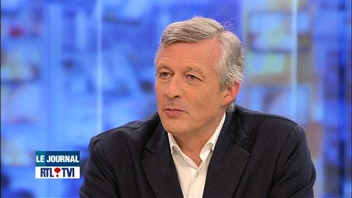 Invite Du H Philippe Malherbe Presente On Ne Parle Que De Ca Diffuse Ce Soir Sur Rtl Tvi