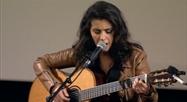 Katie Melua en concert privé à RTL House
