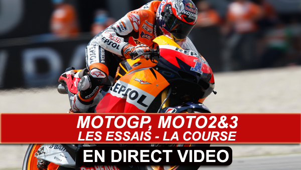 commentaire motogp direct