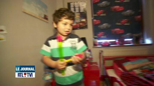 Conge Parental En Cas D Hospitalisation D Un Enfant Gravement Malade