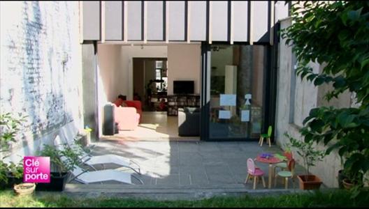 Ma maison mon univers for Ma maison mon architecte