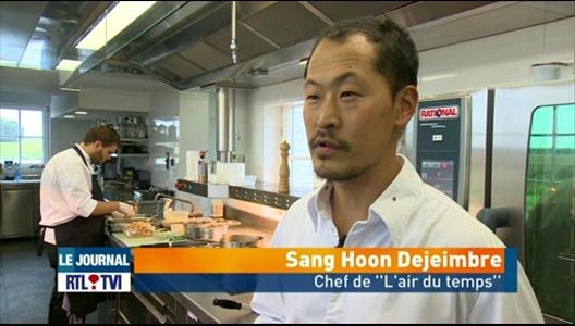 Rencontre d1 belge