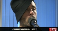 Charlie Winston - Lately (live)
