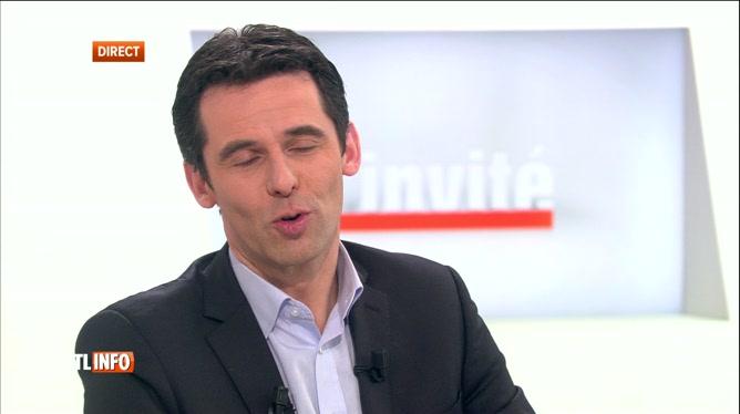 Nollet L'invité Marc 13h Jean Est De Le Rtlinfo Après Vrébos Pascal SUzqGpMV