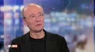 Philippe Geluck est l'invité du RTLINFO 13H