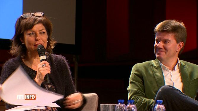 Les ministres flamand et francophone de la culture veulent collaborer
