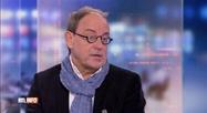 Pierre Kroll est l'invité du RTL Info 13H