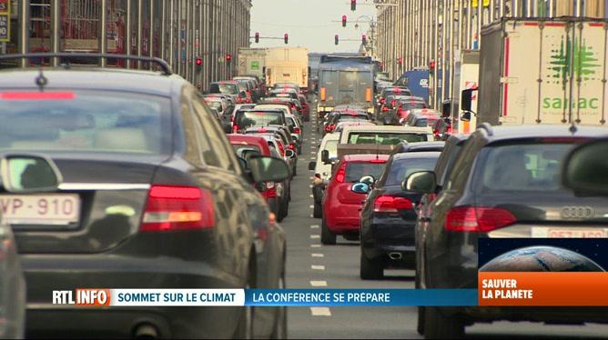 COP21: toujours pas d'accord sur l'effort climatique en Belgique