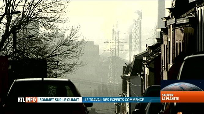 Effort climatique: la Flandre rejette l'accord intra-belge sur le climat