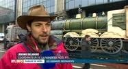 RTL vous donne rendez-vous à Bruxelles pour la Grande Parade de Noël !