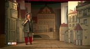 Joëlle Milquet coupe les subsides du Théâtre de Toone