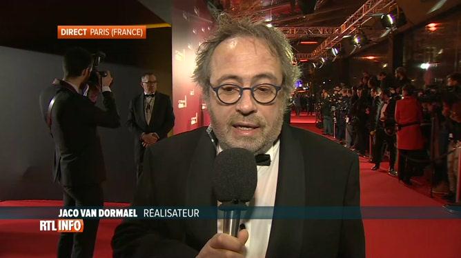 César 2016: Jaco van Dormael en lice pour le César du meilleur film étranger