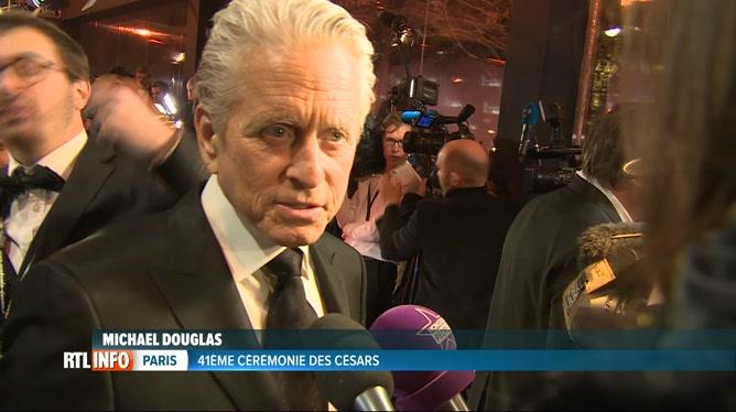 Palmarès de la 41ème cérémonie des César hier soir à Paris