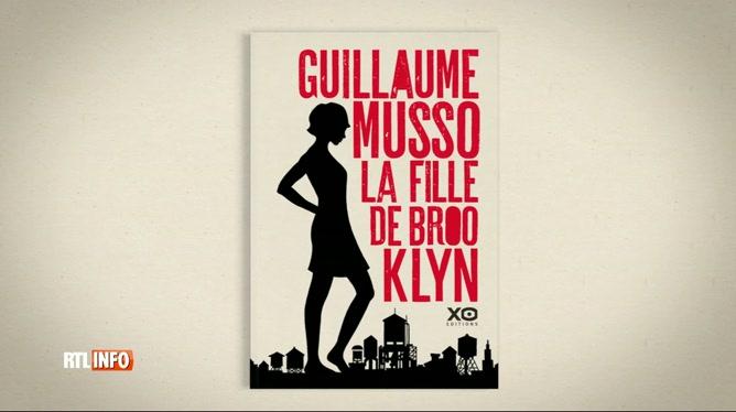 Guillaume Musso Publie Son Dernier Roman La Fille De Brooklyn