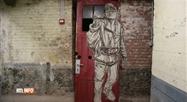 Ouverture du Mima: 1er musée d'art urbain à Bruxelles