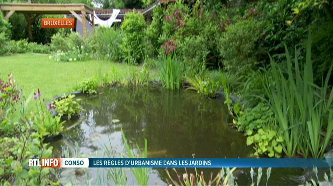 Comment embellir son jardin? Voici quelques conseils (vidéo) - RTL Info