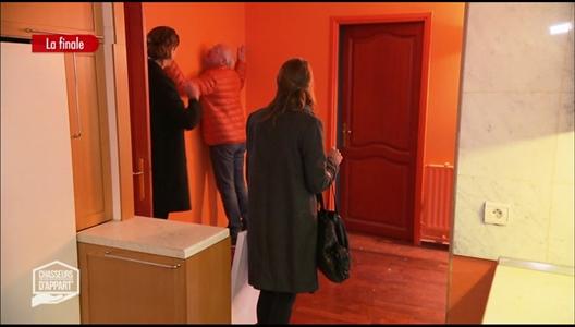 la 1 re maison de louise pour anne fran oise et fr d ric. Black Bedroom Furniture Sets. Home Design Ideas