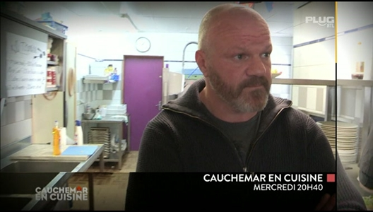 Bande annonce cauchemar en cuisine france iii du 17 08 - Cauchemar en cuisine france ...