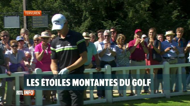 golf echangiste rencontre rencontre  Ces