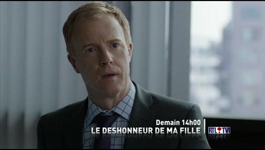 DÉSHONNEUR TÉLÉCHARGER FILLE MA LE DE