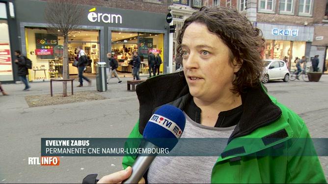 2fcec1b32feeb9 La chaîne de magasins de chaussures Eram cesse ses activités en Belgique