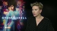 Scarlett Johansson nous parle de son entrainement intensif pour