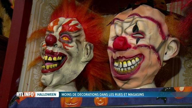 La Fete Halloween.La Fête D Halloween Serait Elle En Perte De Vitesse Chez Nous