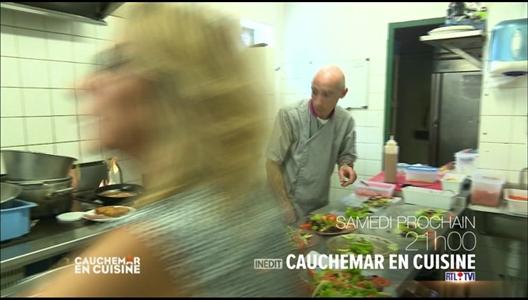 Bande annonce cauchemar en cuisine france vi du 18 11 - Cauchemar en cuisine france ...