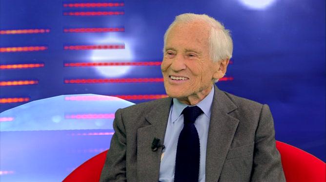 Jean d'Ormesson (2014)