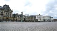 Le palais du Coudenberg- Le Petit Futé