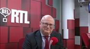 Jean-Luc Crucke - L'invité de Bel RTL