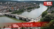 RTL Région Namur 6h du 22 mars 2018