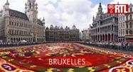 RTL Region Bruxelles 7h du 22 mars 2018