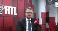 Frédéric Van Leeuw – L'invité de Bel RTL