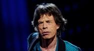 Mick Jagger est l'invité de La matinale
