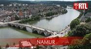 RTL Région Namur 6h du 23 mars 2018